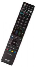 Sharp Remote Control for LC40LE831E, LC46LE831E & LC60LE925E
